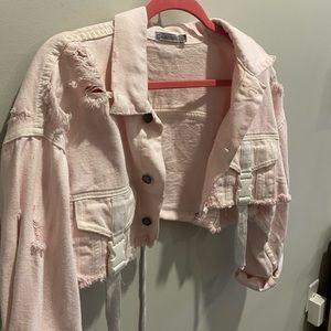 carmar denim jacket